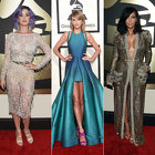 Red Carpet's Best And Worst On Fashion One.