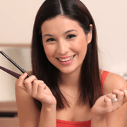 Find out what are the 3 main types of eyeliner and the best ways to apply them with Sonya.