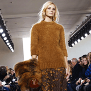 Michael Kors Autumn/Winter collection is the perfect example of understated glamour.