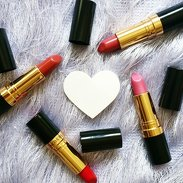 The classic #Revlon lipsticks are my fave drugstore makeup buy. The colour pay off is great and doesnt dry out your lips! #love #clozette