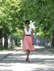 I tried the salmon skirt on www.DianeFnk.comCheck my latest post here http://bit.ly/1RbvKPK