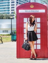 B&W will always make you look classy. ▫️▪️ #clozette #pilipinasootd @pilipinasootd #meglotd #imapreviewgirl