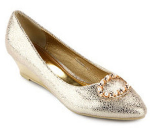 Wish List - Nice and sparkly :)