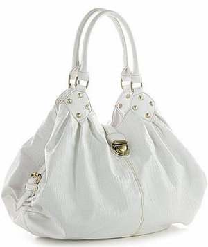 Wish List - Another awesome white bag :)