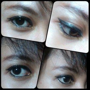 eyeliner for your eye